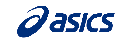 asics公式サイト